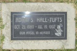 Adam Sumner Hall Tufts
