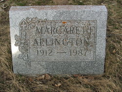 Margaret I. Allington