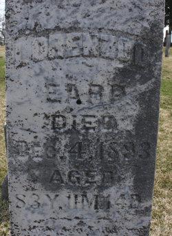 Lorenzo Dow Earp