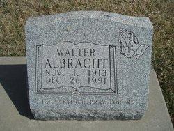 Walter Albracht