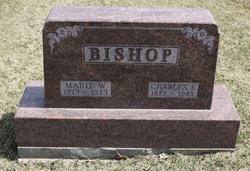Charles E Bishop