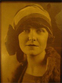 Marguerite E. <i>Tickell</i> Sanford