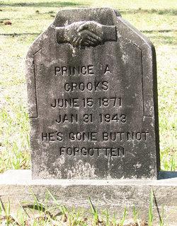 Prince A Crooks