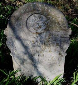 Lavinia Williamson