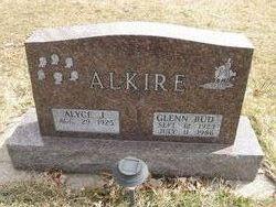 Glenn Bud Alkire