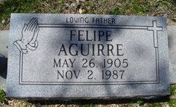 Felipe Aguirre