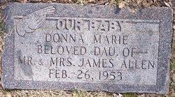 Donna Marie Allen