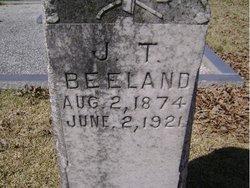 J. T. Beeland