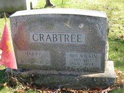 Ida <i>Wilkin</i> Crabtree