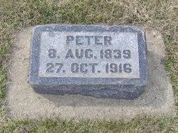 Peter Diercks