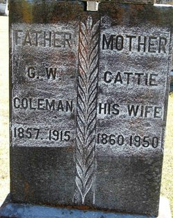 George William Coleman