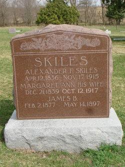 Alexander Franklin Skiles