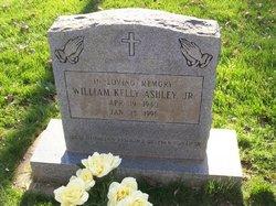 William Kelly Ashley