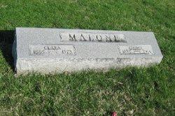 Clara <i>Cooper</i> Malone