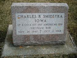 Charles R. Smidstra