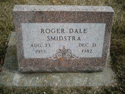 Roger Dale Smidstra