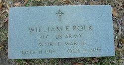 William Elliot Polk