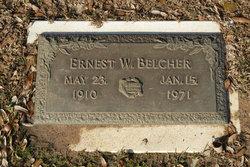 Ernest W. Belcher