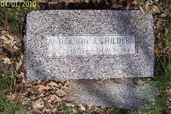 Anderson John Childers