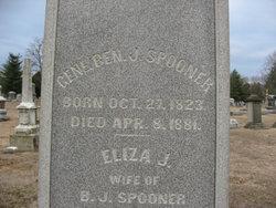 Benjamin J. Spooner