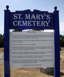 Corinth Catholic Cemetery