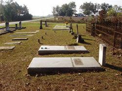 Pine Level Methodist Cemetery