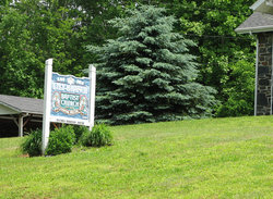 Lilly Branch Cemetery