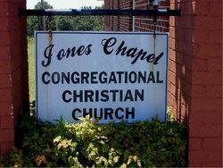 Jones Chapel Congregational Christian Cemetery