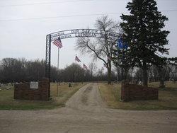 Our Saviors Lutheran Cemetery