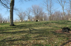 Old Donnelsville Cemetery