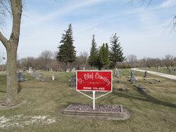 Saint Olafs Cemetery
