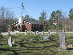 New Light Cemetery
