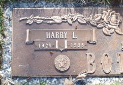 Harry Leroy Bothwell