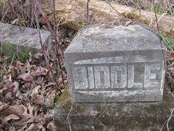 Melgenia Biddle