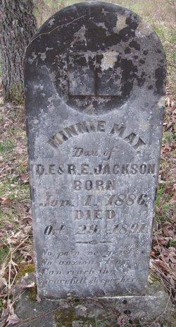 Minnie Ray Jackson