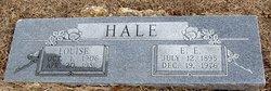 Marie Louise <i>Howard</i> Clark-Hale