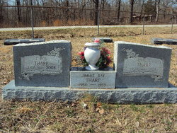 Jimmie Ray Tharp