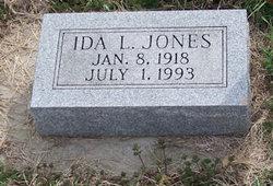 Ida L. Jones