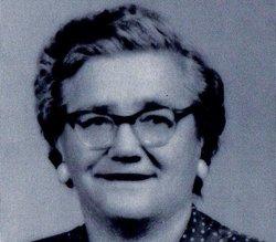 Sallie Mae <i>Bodie</i> Cartwright