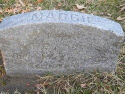 Margaret Maggie <i>Babion</i> Andress