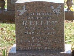 Katherine Margaret Kelley