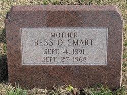 Bessie Olive <i>Buskirk</i> Smart