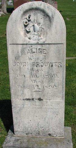 Alice Brouwer