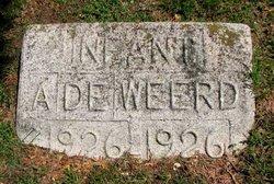 A. De Weerd