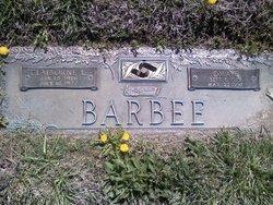 Oma E <i>Fogleman</i> Barbee