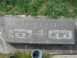 Margaret Fitzgerald