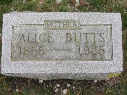 Alice O <i>Meade</i> Butts