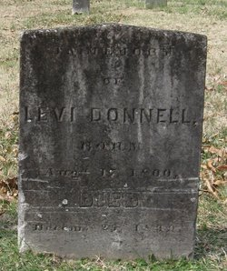 Levi Donnell
