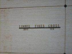Linnie <i>Fikes</i> Cross