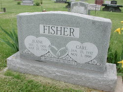 Carl Fisher